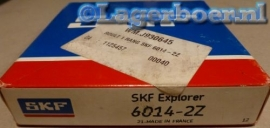 6014-2Z SKF
