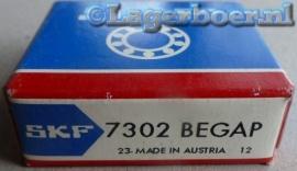 7302-BEGAP SKF