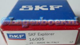 16005 SKF