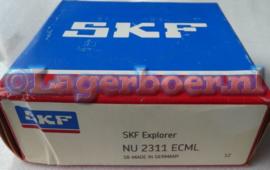 NU2311-ECML SKF