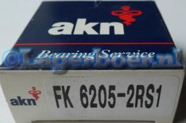 FK6205-2RS AKN/GMN