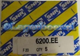 6200-2RS SNR