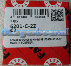 6201-2Z/C3 FAG