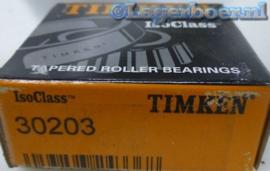 30203 Timken