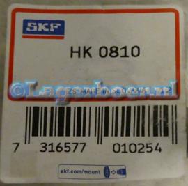 HK0810 SKF