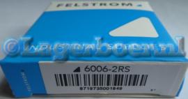 6006-2RS Felstrom