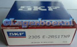 2305E-2RSTN9 SKF