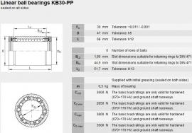 KB3068-PP INA