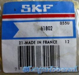 61802 SKF