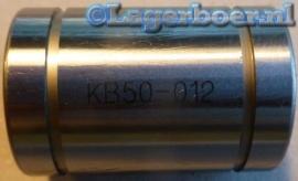 KB50-012 SS EURO (RVS!)