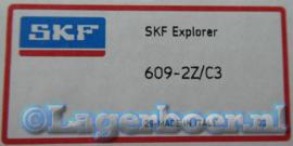 609-2Z/C3 SKF