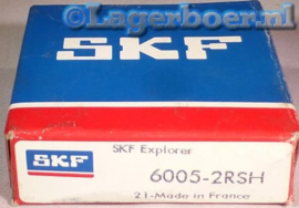 6005-2RS SKF