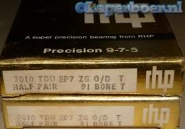 7010-TDU.EP7 RHP(Gepaarde set van 2)