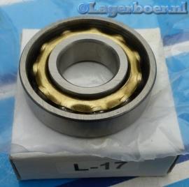 L17 magnetolager