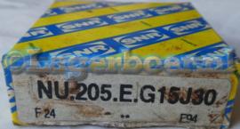 NU205-EG15/C3 SNR