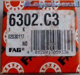 6302/C3 FAG