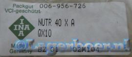 NUTR40-XA INA