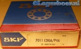 7011CDGA/P4A SKF