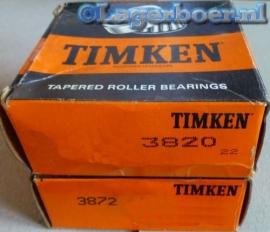 3872-3820 Timken