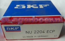 NU2204-ECP SKF