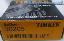 30205 Timken