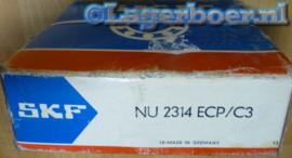 NU2314-ECP/C3 SKF