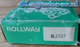NJ207 Rollway