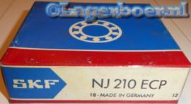 NJ210-ECP SKF