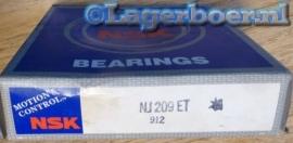 NJ209-ET NSK
