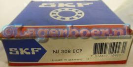 NJ308-ECP SKF