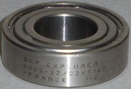 6003-2Z/C3 SKF