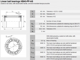KB4080-PP/AS INA
