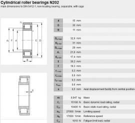 N202-MB RHP