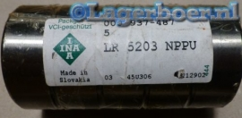 LR5203-2RS INA (=305803C-2RS)