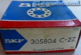 305804C-2Z SKF (INA nr. =LR5204 KDDU)