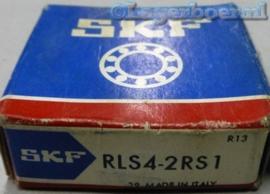 "RLS4-2RS SKF (LS5-2RS of LJ-½-2RS"")"