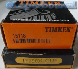 15118-15250-X Timken