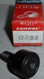 CF 7/8-S McGill nokvolgers (inch)