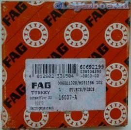 16007 FAG
