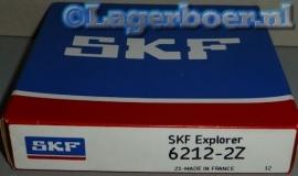 6212-2Z SKF