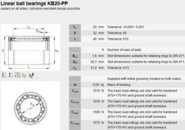 KB2045-PP INA