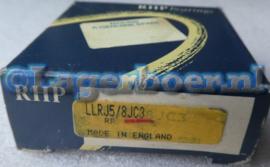 """LLRJ5/8""""C3 RHP cilinderlager (type NU)"""