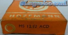 MS 12½-ACD Hoffmann = MJT-1.3/8 = AMS11