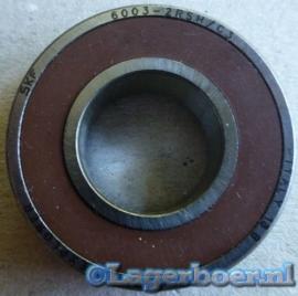 6003-2RSHC5/C3 SKF keramische lagers