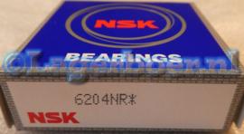6204-NR NSK