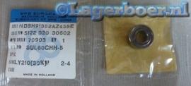 686-2Z/P5 MPB in RVS (Hoge precisie!)
