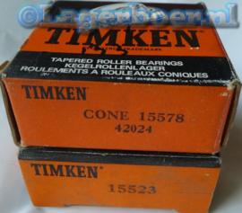 15578-15523 Timken