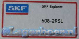 608-2RSL SKF
