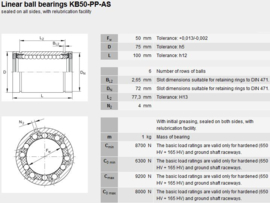 KB50-PP-AS INA