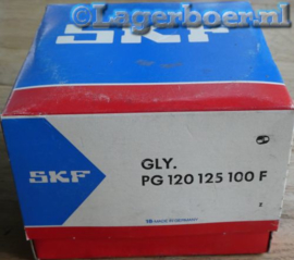 GLY PG120125100F SKF